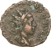 Antoninianus - Tetricus II (PIETAS AVGVSTOR) -  obverse
