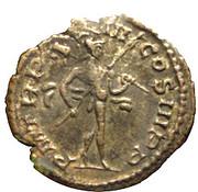 Antoninianus - Postumus (PM TR P III COS III PP; Mars) – reverse