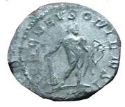 Antoninianus - Postumus (HERC DEVSONIENSI) – reverse