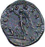 Antoninianus - Postumus (VICTORIA AVG) -  reverse