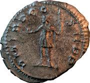 Antoninianus - Postumus (P M TR P COS II PP) – reverse