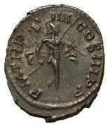Antoninianus - Postumus (PM TRP IIII COS III PP) – reverse