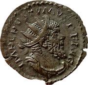 Antoninianus - Postumus (FELICITAS AVG) – obverse
