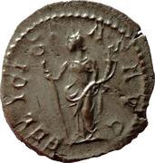 Antoninianus - Postumus (FELICITAS AVG) – reverse