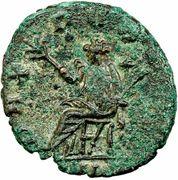 Antoninianus - Gallienus (PAX PVBLICA) -  reverse