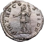Antoninianus - Postumus (PM TRP COS II PP) – reverse