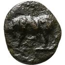 Bronze Æ9 – reverse