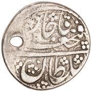 1 Abbasi - Fath 'Ali Shah (Type F3; Ganja) – obverse