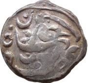 Timsha - Girvan Yuddha (Garhwal) – obverse