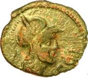 CABELLIO - CAVAILLON Bronze COL/CABE (semis) – obverse