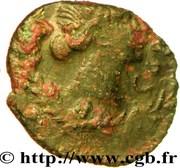 CABELLIO - CAVAILLON Bronze COL/CABE (semis) – reverse