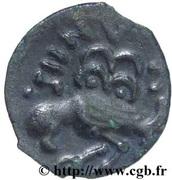 Bronze GIAMILOS/SIINV à l'oiseau – reverse