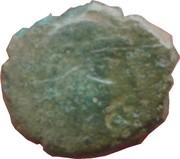 Bronze au cheval retourné (PICTONS) – obverse