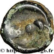 Potin (Middle Loire) – reverse