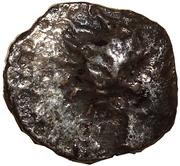 Litra of Lacydon type (Massalia) – obverse