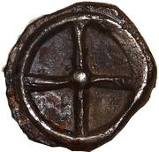 Litra of Lacydon type (Massalia) – reverse