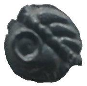 Potin (Leuci) -  obverse