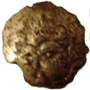 Gold Stater (Osismii) – obverse