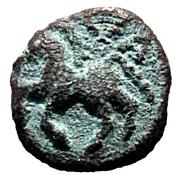 Semis (Aduatuci) – reverse