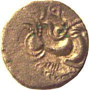 Stater (Curiosolitae) – reverse