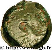 MELDES (Région de Meaux) Bronze ROVECA, classe IV – reverse