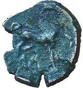 Bronze VERCA – reverse