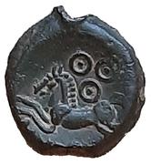 Bronze - ABVDOS type – reverse