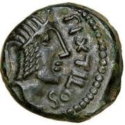 Bronze PIXTILOS classe VII au cavalier – obverse