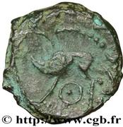 Bronze au sanglier de Saint-André-sur-Cailly - VÉLIOCASSES (Région du Vexin normand) – reverse