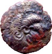 statére des Coriosolites (Corseul) – obverse