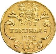 10½ Sols – reverse