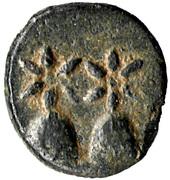 Chalkos (Dioskuria) - Mithridates VI Eupator – obverse