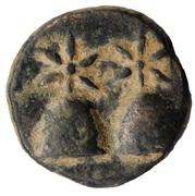 Dichalka (Dioskuria) - Mithridates VI Eupator – obverse