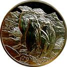 2 Pounds - Elizabeth II (Macaroni Penguins) – reverse