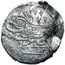 Beshlik/Mahmudi - Akhmed III – obverse