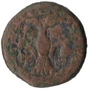 Bisti - Erekle II (Double-headed Eagle) – reverse