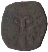 Puli anonymous (Sun) – obverse