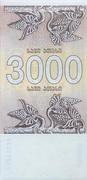 3 000 Kuponi – reverse