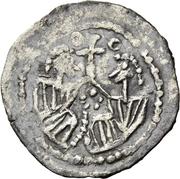 ¼ Siliqua - In the name of Anastasius I, 491-518 (Sirmium) – reverse