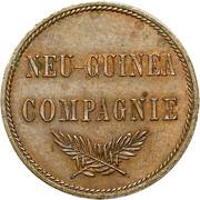 2 Pfennig - Wilhelm II – obverse