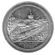 200 Pfennig (Nürnberg-Fürth) [Railroad, Bavaria] – reverse