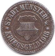10 Pfennig (Münster in Westfalen) [Stadt, Westfalen] – obverse