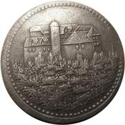 50 Pfennig (Leutenberg in Thüringen) [Stadt, Schwarzburg-Rudolstadt] – reverse