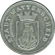 50 Pfennig (Wattenscheid) [Stadt, Westfalen] – obverse