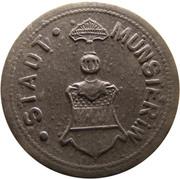 25 Pfennig (Münster in Westfalen) [Stadt, Westfalen] – obverse