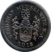10 Pfennig (Meuselwitz) [Stadt,  Sachsen - Altenburg] – obverse