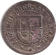 10 Pfennig (Wyk auf Föhr) [Private, Schleswig-Holstein, Spar- und Leihkasse] – reverse