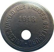 50 Pfennig (Osterburg) [Kreis, Sachsen] – obverse