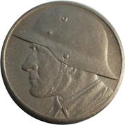 50 Pfennig (Weißenfels) [Landkreis, Sachsen] – obverse