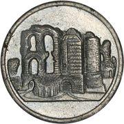 50 Pfennig (Trier) [Stadt, Rheinprovinz] – reverse
